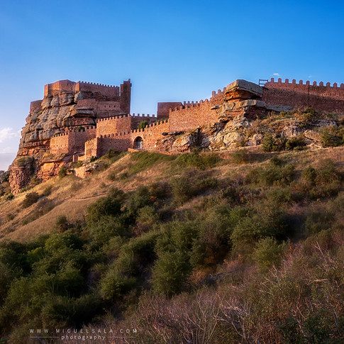 Peracense Castle