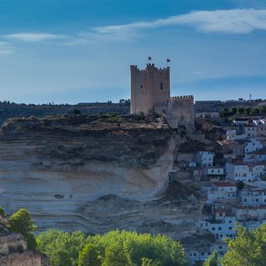 Alcalá del Júcar Castle