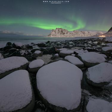 Northen Lights III