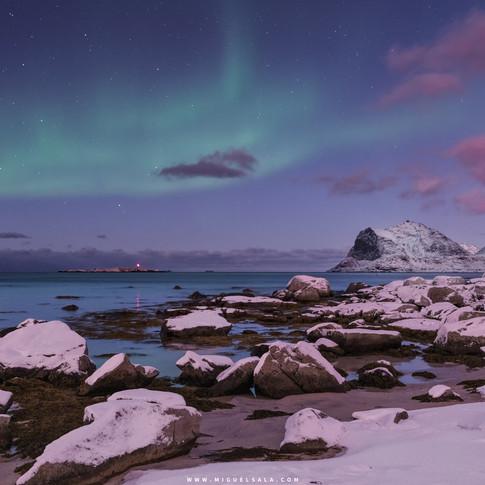 Northen Lights II