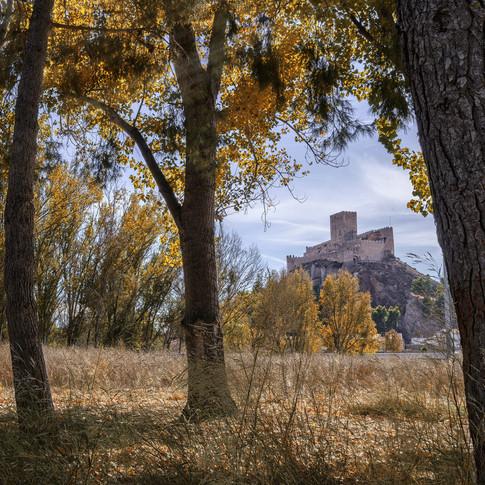 Almansa Castle