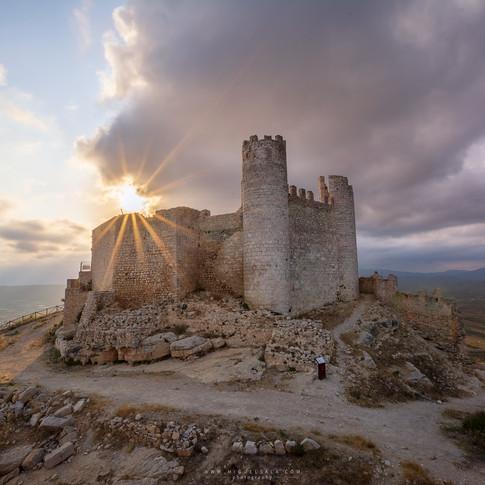 Alcalá de Xivert Castle