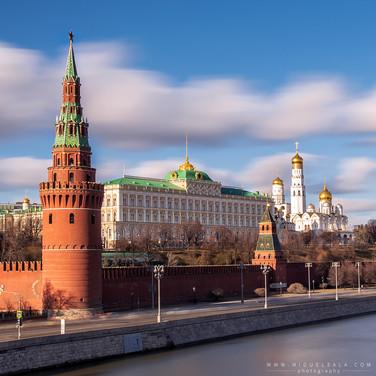 Palacio del Kremlin