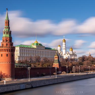The Kremlin Palace