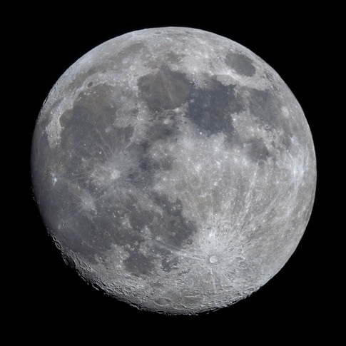 Luna 25 mayo 2021
