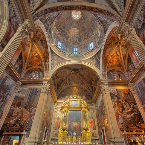 El Patriarca Chapel