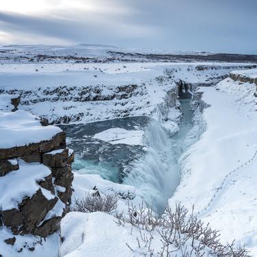 Gullfoss (Iceland)