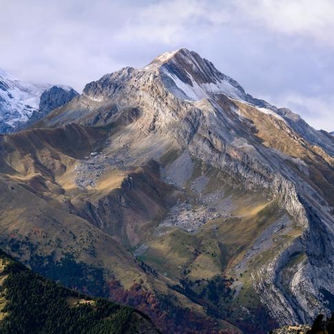 Pico de Otal