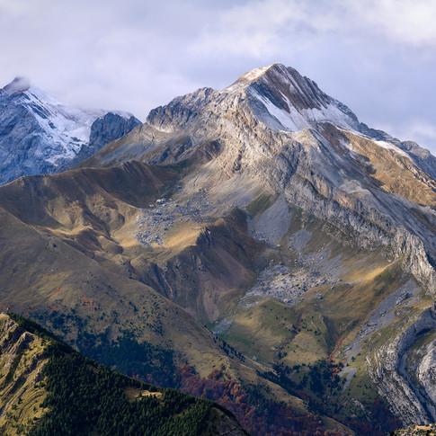 Otal Peak