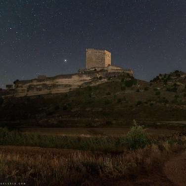 Paracuellos Castle
