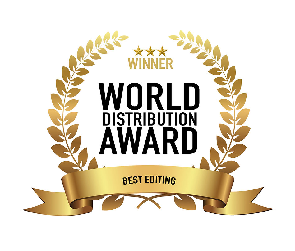 world  distribution award best editing.j