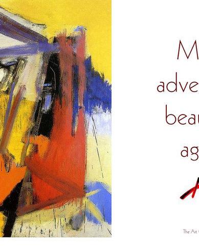 The art of Joan Miro