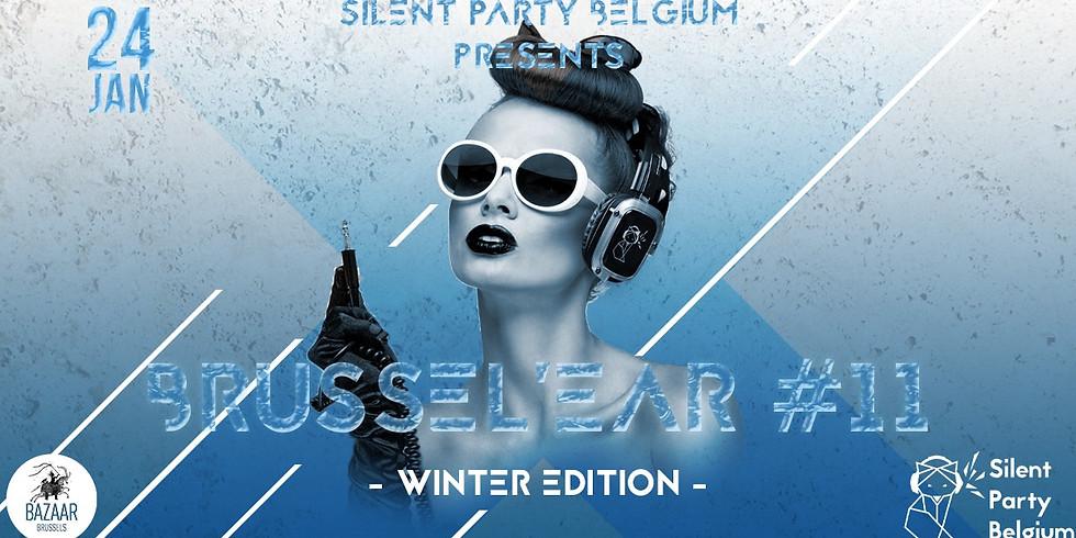Brussel'Ear XI- WINTER EDITION