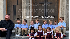 Sacred Heart Catholic School _The Path F