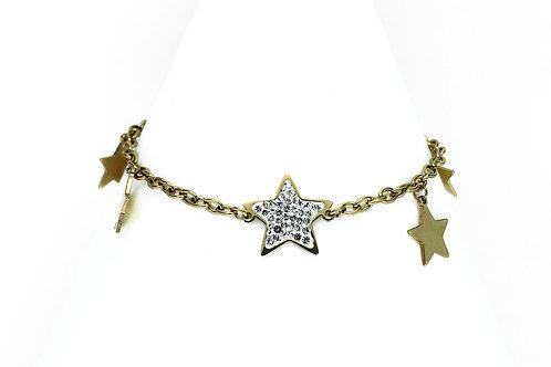 Braccialetto Blondinette Star
