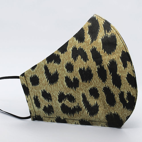 BLONDINETTE DESIGN - LEOPARD