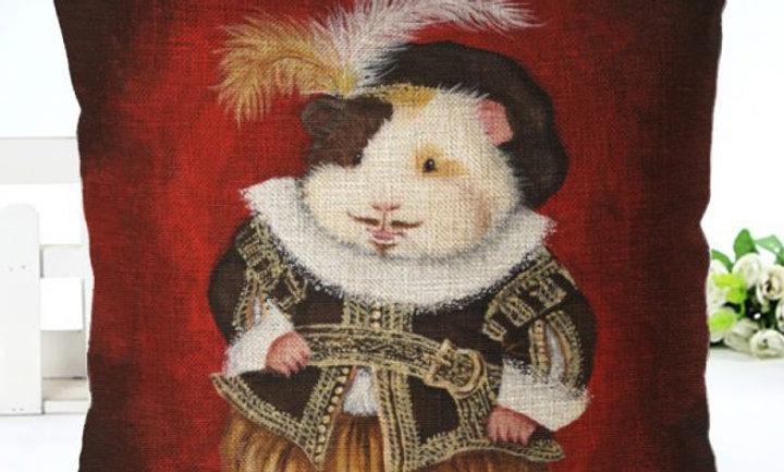 Cojín Cuy «Enrique VIII»