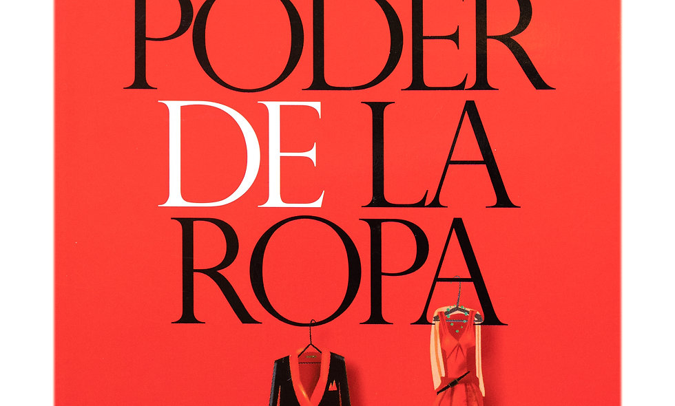 LIBRO EL PODER DE LA ROPA