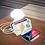 Thumbnail: LAMPARA LED MULTI CARGADOR