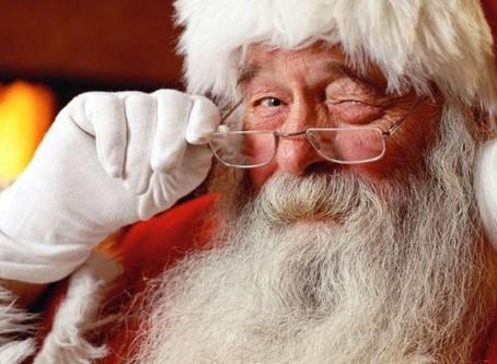 Santa's Leadership