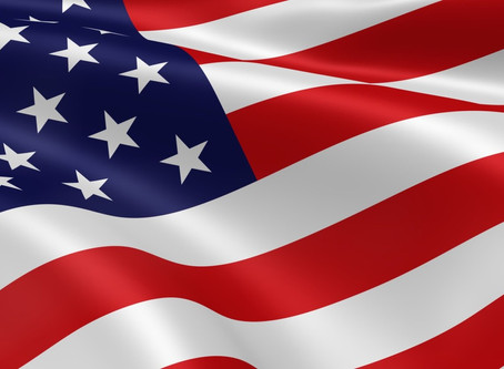 God Bless America, and ALL who Love and Support Her!
