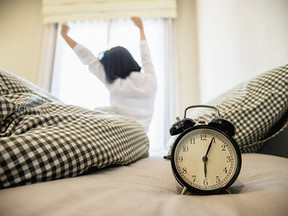 Sabah Erken Uyanmanın Avantajı
