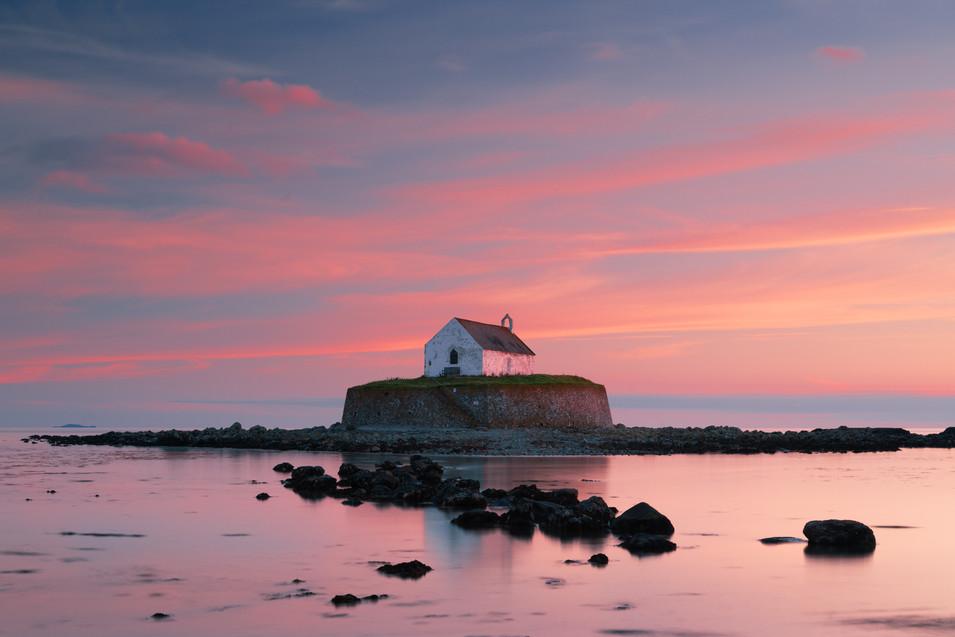 The Church in the Sea