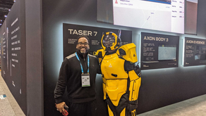 Grace3 Technologies attends IACP's Annual Conference and Exposition