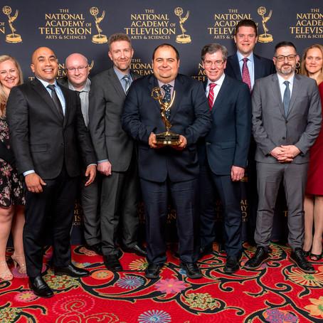 Dejero Wins Second Prestigious Technology and Engineering Emmy® Award