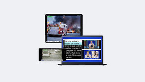 One-of-a-Kind Dejero App Simplifies Broadcast Setup for Reporters and Anchors Working From Home