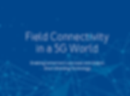 Resources-Asset-Field Connectivity in a