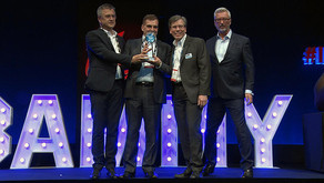 Dejero, Musion 3D, and Vodafone Romania Win Industry Award for World First Live Rock Concert Using 5