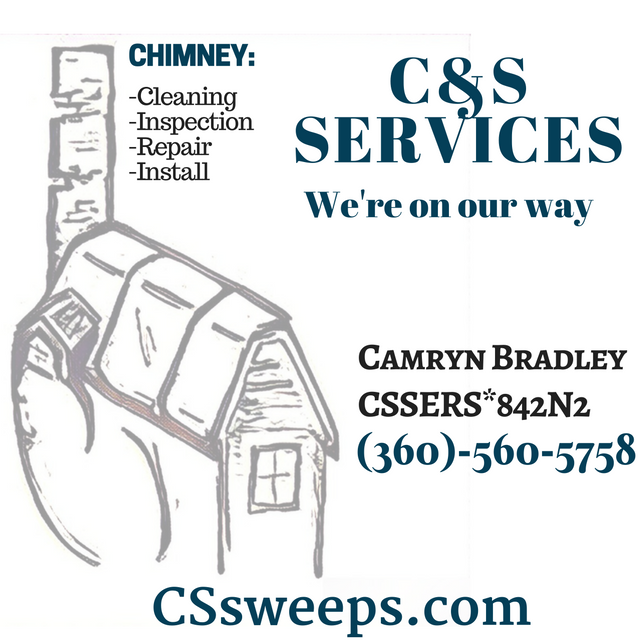 C Amp S Services Chimney Sweep In Longview Wa 98632