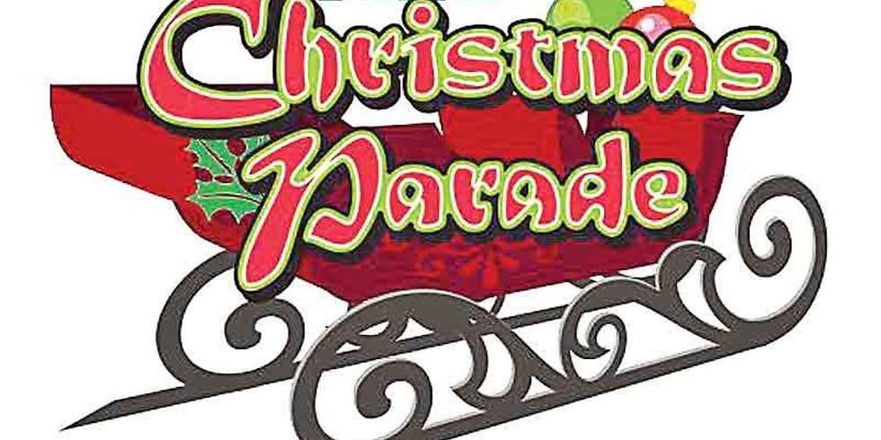 Caney Christmas Parade