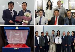 한국신문방송연합회 2차 총회 성황리에 열려