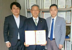 FDA 아시아본부와 업무협약 체결