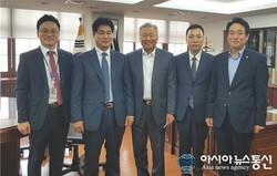 한류닷컴, 동서울대학교와 업무 협약식 체결