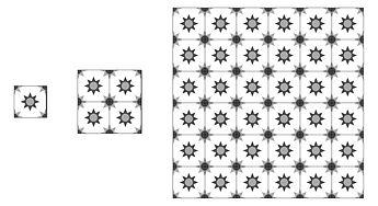 Mosaico Hidraulico Campolide