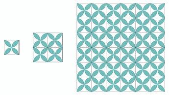 Mosaicos hidraulicos Campo Grande