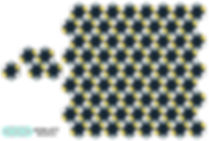 Mosaico hidraulico Tejo