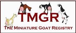 The Miniature Goat Registry