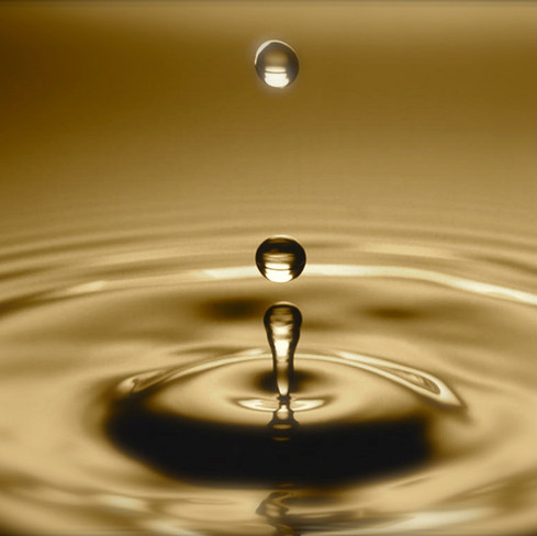 Physics of a Ripple