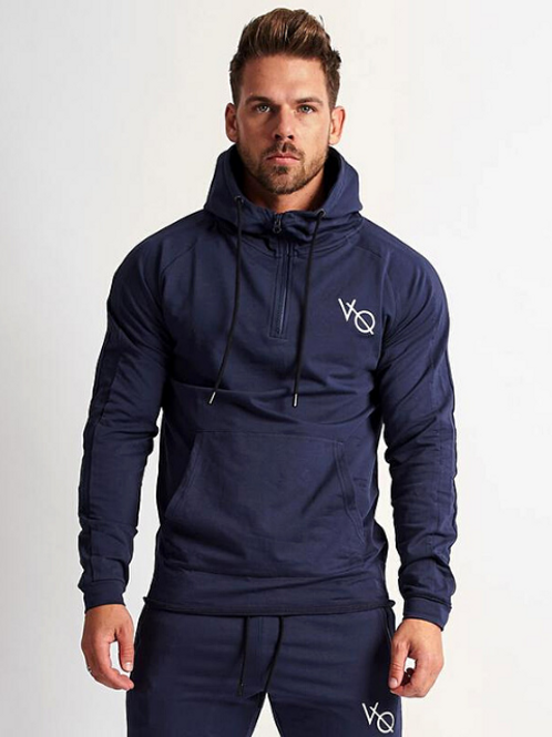 Кофта VQ ECLIPSE Pullover Hoodie