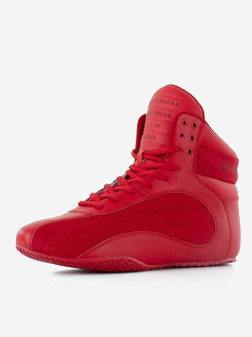 Обувь RW D-Mak BLOCK Red