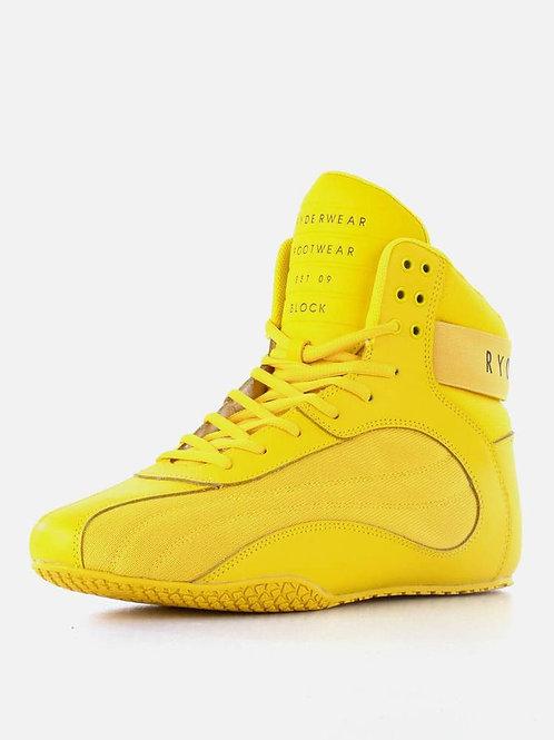 Обувь RW D-Mak BLOCK Yellow