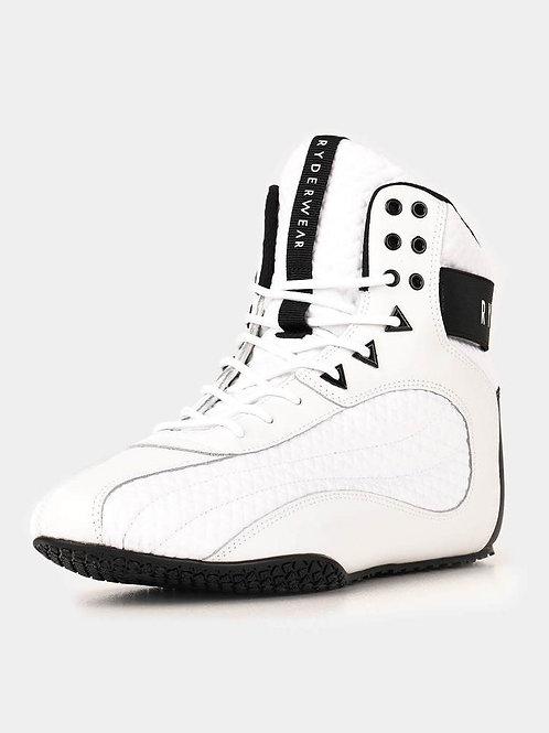 Обувь RW ROGUE White