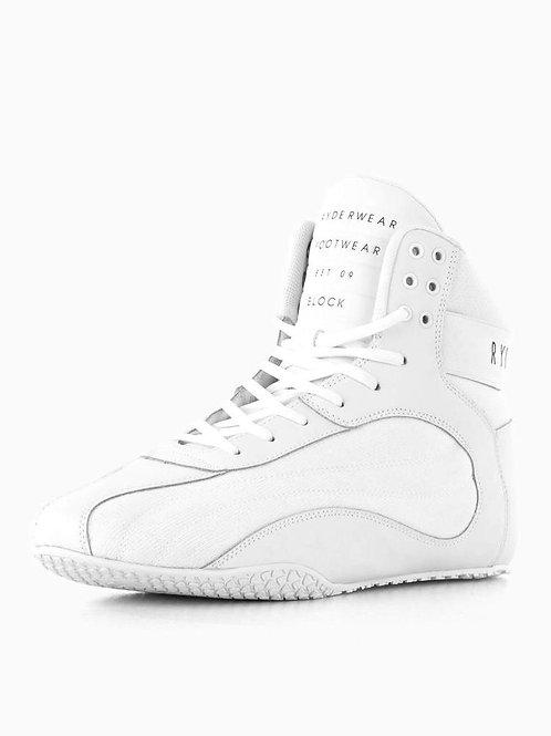 Обувь RW D-Mak BLOCK White