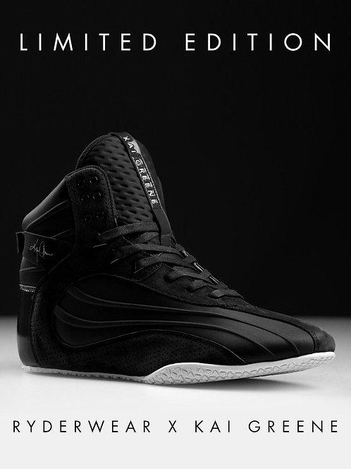 Обувь RW D-Mak KAI GREEN Black