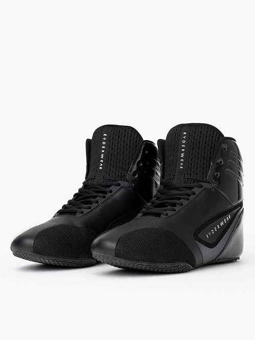 Обувь RW D-Mak CARBON Black