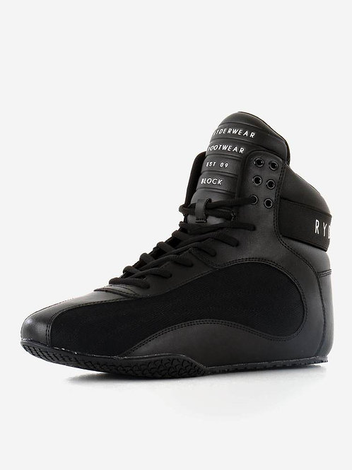 Обувь RW D-Mak BLOCK Black